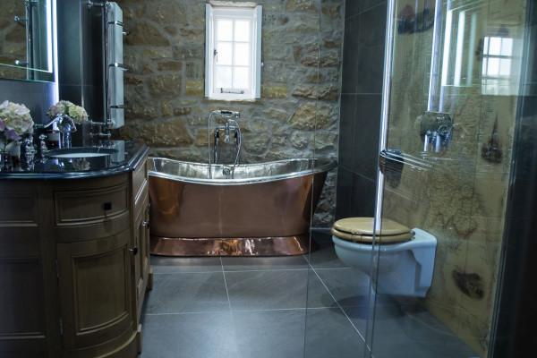 Classic Bathrooms - Portfolio
